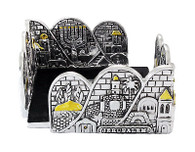 Jerusalem Note Pad Holder