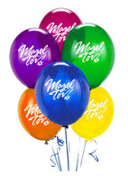 Mazel Tov Balloons