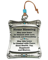 Blessing for the Home Wall Hanging