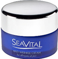 Dead Sea Mineral Mud Anti Wrinkle Cream