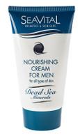 Dead Sea Mineral Nourishing Cream for Men