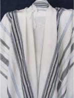 Nonslip Wool Bareket Tallit