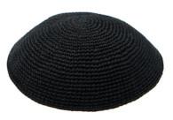 Black Kippa