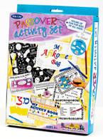 Jewish Passover Activity Set