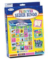 Passover Seder Bingo Game