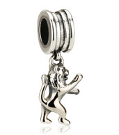 Lion of Judah Charm