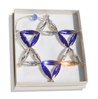 Star of David Wall Hanging - Home Jewelry