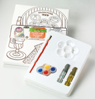 CANVAS ART PASSOVER KIT