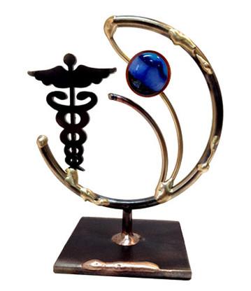 Doctor's Sculpture