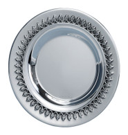 925 Sterling Silver Filigree Plate