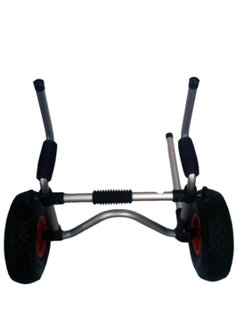 Scupper Hole Trolley for Kayak