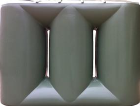 5000L Slimline Water Tank