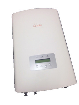 Solis Grid Tie Inverters