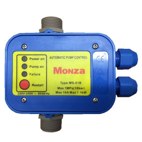 Monza MS-01B Automatic Pump Controller