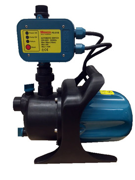 Monza MPP800/NPS Pump