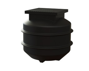 700L Vertical Tank