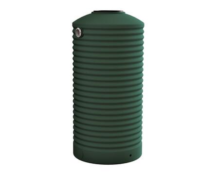 1350L Round Water Tank