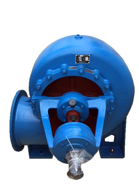 500HW-6 Water Pump