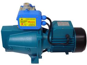 Monza MET1500/NAC Pump
