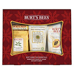 Burt's Bees Holiday Collection Burt's Bees Face Essentials - Gift Sets