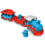 Green Toys Vehicles Blue Train - 1+ years