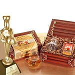 Numi Tea Gift Sets Bamboo Flowering Tea Gift Set