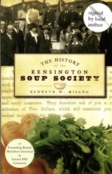 The History of the Kensington Soup Society