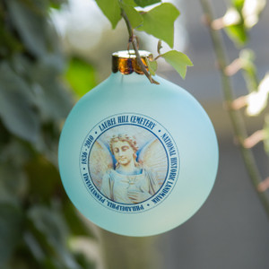 LHC Commemorative Ornament - 2010