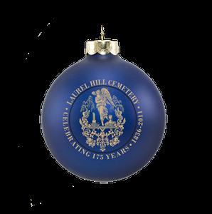 LHC Commemorative Ornament - 2011