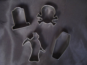 Cookie Cutter (set of 2)