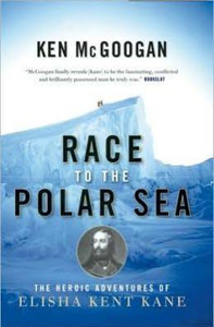 Race to the Polar Sea