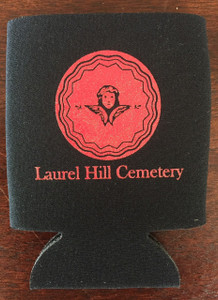 LHC Can Koozie