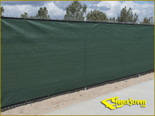 800 Series - Privacy Gold Fence Screen