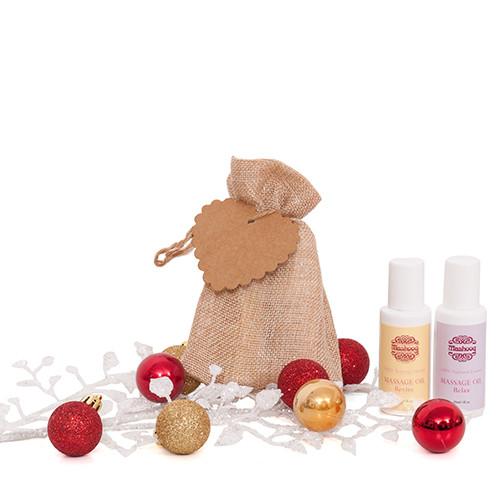 Revive & Relax Mashooq Massage Oils