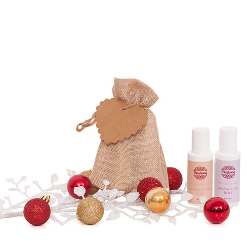Mashooq Massage Oils Calm & Relax