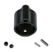 4938-NIT Apex Gas Block .938-Coated-DISCONTINUED