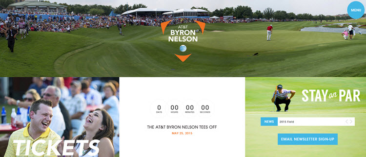 Pga Tour Prize Money Byron Nelson