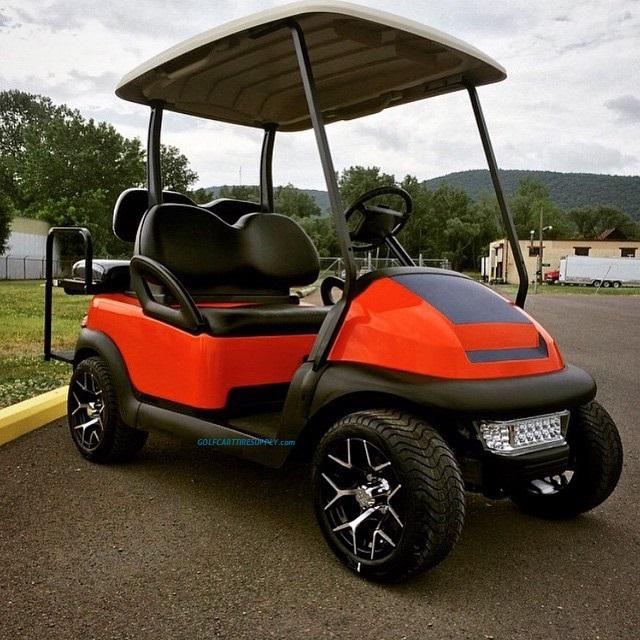 Golf Carts Galley Customer Golf Carts Golf Cart Tire