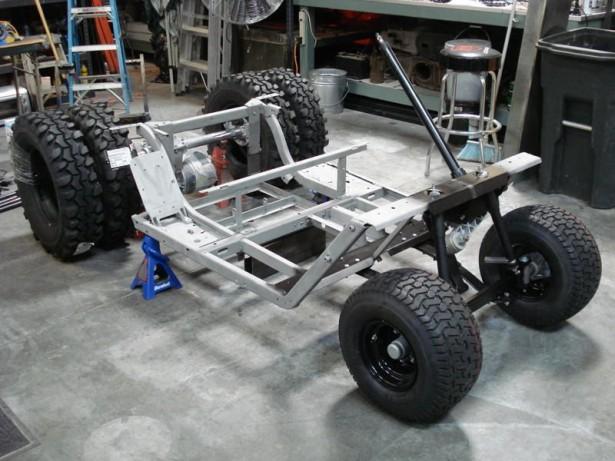 Batman Tumbler Golf Cart Golf Cart Tire Supply