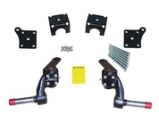 "Jakes 3"" EZGO TXT / Medalist Spindle Lift Kit (Fits 1994 to 2001.5, Electric)"