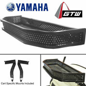 Yamaha Drive2 Heavy Duty Golf Cart Front Clays Basket (2017+)