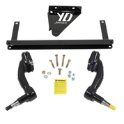 "Jakes 6"" Yamaha Drive 2 Spindle Lift Kit (Fits 2017+, ELECTRIC)"