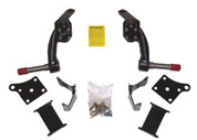 "JAKES 6"" EZGO Workhorse 1200 Spindle Lift Kit (Fits Gas, 1994.5-2001.5)"