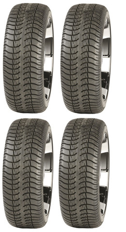 "ITP Ultra GT 14"" Tire Set 205/30-14"