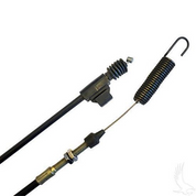 """EZGO RXV Accelerator Cable, 67 1/4"""" (Fits Gas 2008+)"""
