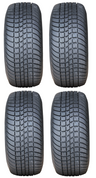 "EFX Pro Rider 215/50-12"" DOT Tire Set"