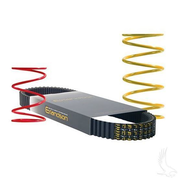 EZGO TXT/ RXV/ ST400 Clutch Kit - Severe Duty - (Fits EZ-GO 13hp TXT, RXV, ST400 2008-2011)