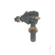 EZGO Left Thread Tie Rod End (For 1965-1994, 1995 Industrial Vehicle)