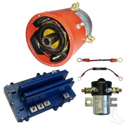 EZGO PDS Motor Controller Combo (Street)