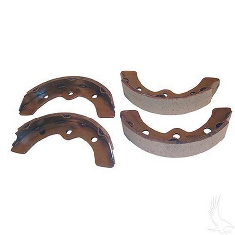 Club Car DS Brake Shoes - Set of 4 (For 1981-1994)